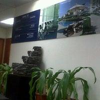 Photo taken at Three60 Estates Management by AZEEL ®. on 2/22/2012