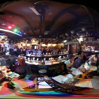 Photo taken at Johnnie Fox's by Jeremy M. on 5/10/2012