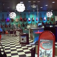 Photo taken at Sound-Shop by Oks on 5/8/2012