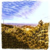 Photo taken at Mount Diablo State Park by Max E. on 2/5/2012