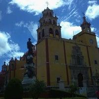 Foto tomada en Plaza de La Paz por Alexis T. el 8/12/2012