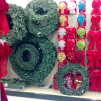 Photo taken at Hobby Lobby by Spencer M. on 8/29/2012