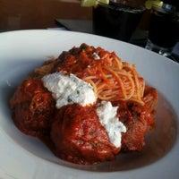 Photo taken at Trattoria Italian Kitchen by Kei T. on 7/19/2012