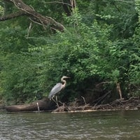 Photo taken at Pratt Park by Lisa on 6/25/2012