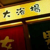 2/15/2012にDaisuke S.が湯処 花ゆづきで撮った写真