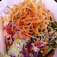 Photo taken at Yucatan Taco Stand by Joy O. on 7/5/2012