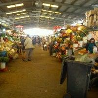 Photo taken at Terminal Agropecuario by maximiliano M. on 7/23/2012