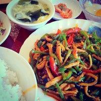7/26/2012にJunsuke I.が中国料理 麒麟楼で撮った写真