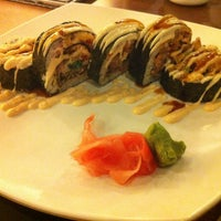 Foto tomada en Sushi Joobu por Syahroni A. el 4/11/2012