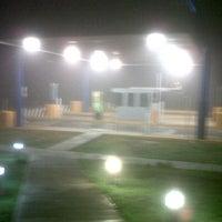 Photo taken at Autopista Arco Norte (Caseta Atitalaquia) by Ricardo R. on 2/24/2012