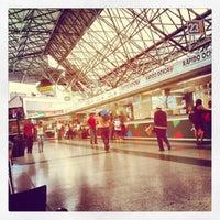 Photo taken at Terminal de Transportes del Norte by Carlos L. on 7/20/2012