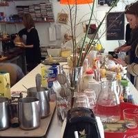 Das Foto wurde bei Sedan Café von Marco S. am 3/15/2012 aufgenommen
