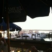 Photo taken at Oakland's Restaurant & Marina by MLL🙋♍ on 6/9/2012
