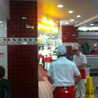 Photo taken at In-N-Out Burger by Chris M. on 3/2/2012