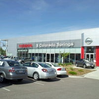 Lovely Photo Taken At South Colorado Springs Nissan By Wil T. On 6/9/ ...