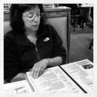 Photo taken at The Palace Diner by Dave H. on 4/21/2012