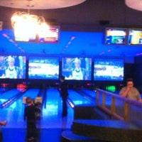 The Alley Indoor Entertainment - Bowling Alley