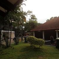 Das Foto wurde bei Costa Sands Resort (Pasir Ris) von diana a. am 3/7/2012 aufgenommen