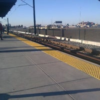 Photo taken at RTD - Dry Creek Light Rail Station by Tony V. on 3/8/2012