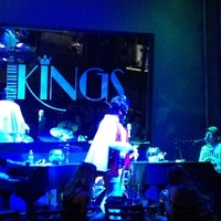 Photo taken at Kings Live Music by Melissa B. on 6/17/2012