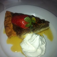 Photo taken at Creola: A New Orleans Bistro by Andrew N. on 2/11/2012