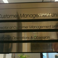 Photo taken at Customer Care Support by Gy Krisztian S. on 3/28/2012