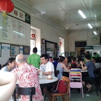 Photo taken at Yut Kee Restaurant by David L. on 4/14/2012