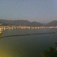 Снимок сделан в Centauera Butik Hotel &Cafe пользователем Muhteshem L. 9/3/2012