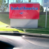 Photo taken at Bank of America by Juan R. on 6/6/2012