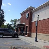 Photo taken at Starbucks by Toni B. on 7/28/2012