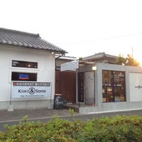 Photo taken at Kimi @ Somo by Nobuyuki H. on 6/1/2012