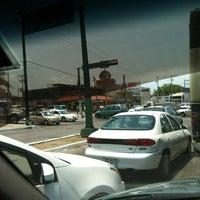 Photo taken at La Arrachera by Felix C. on 5/2/2012