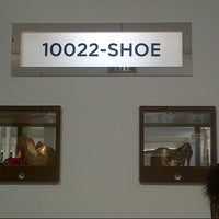 Photo taken at Saks Fifth Avenue-Shoe by Dawn S. on 8/31/2012