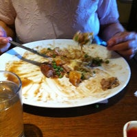 Photo taken at Toby Carvery by Debra on 8/19/2012