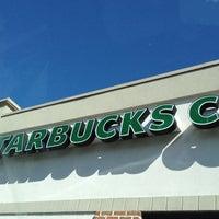 Photo taken at Starbucks by Kristine N. on 4/8/2012