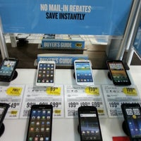 Photo taken at Best Buy by Joshua on 7/5/2012
