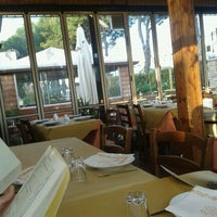 Photo taken at Osteria Di Princip by Carlos M. on 5/3/2012