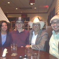 Photo taken at Red Lobster by Jesus G. on 3/4/2012
