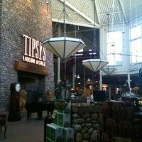Photo taken at Tipsy's Liquor World by Jennifer D. on 4/6/2012