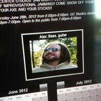 Photo taken at Guitar Center by Alexander M. on 6/15/2012