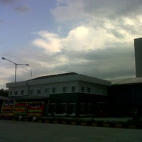 Photo taken at Main Office CPI Feedmill Lampung by nandia a. on 4/3/2012