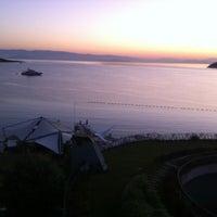 9/13/2012 tarihinde Özhan G.ziyaretçi tarafından Kuum Hotel & Spa'de çekilen fotoğraf