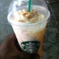 Photo taken at Starbucks by Chamel R. on 6/23/2012