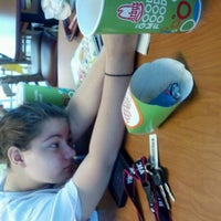 Photo taken at Arby's by Natalie L. on 6/14/2012