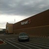 Photo taken at Walmart Supercenter by David H. on 2/21/2012