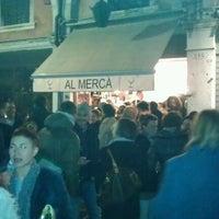 """Foto scattata a Al Merca' da Antonio """"Butch"""" il 3/9/2012"""