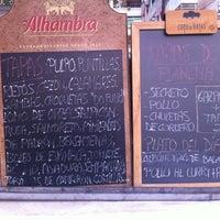 Foto tomada en Bar Do Pulpo por Ricardo F. el 8/14/2012