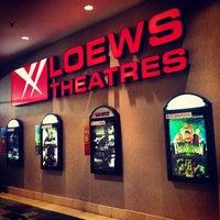 Photo taken at AMC Loews Rio Cinemas 18 by Danial M. on 8/30/2012