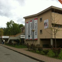 Photo taken at Biblioteca Comunale di Bagno A Ripoli by Leonardo L. on 4/7/2012