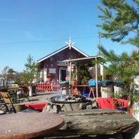 4/25/2012 tarihinde Sasu S.ziyaretçi tarafından Cafe Regatta'de çekilen fotoğraf